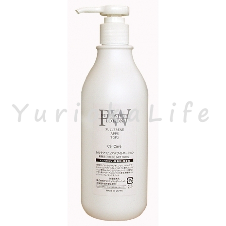 Amenity Pro Pure White Lotion